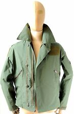RAF BALLYCLARE MK4 FIRE RETARDANT COLD WEATHER JACKET SIZE ~ 7
