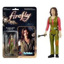 Firefly Kaylee Frye Reaction 3 3/4 Pulgadas Retro Figura-Nuevo en la acción
