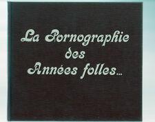 CURIOSA-LA PORNOGRAPHIE DES ANNEES FOLLES- 1981