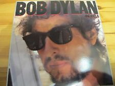 """CBS 25539 UK 12"""" 33RPM 1983 BOB DYLAN """"INFIDELS"""" EX"""