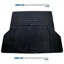 JAGUAR XF (2008-DATE) HEAVY DUTY RUBBER CAR BOOT TRUNK LINER MAT - LIMITED OFFER