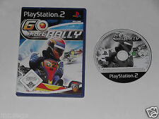 Go kart rally pour playstation 2 très rare & hard to find""