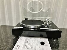 KENWOOD KP-990 Working Properly Auto Lift-up Record Player F/S