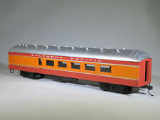 HO Upgraded Roundhouse SOUTHERN PACIFIC DAYLIGHT Harriman Passenger Car SP KD5