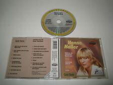 HANNE HALLER/STAR FESTIVAL(ARIOLA/297 005)CD ALBUM
