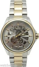 New Kenneth Cole New York 3-Hand Automatic Men's Watch KC9127
