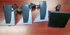 Lot of 3 Bang & Olufsen BeoCom phones and one base