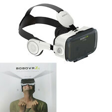 Google Cardboard Gear VR Box Virtual Reality 3D Glasses for iPhone 7 6S SAMSUNG