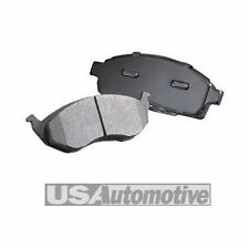 SEMI-METALLIC BRAKE SHOES FOR GMC YUKON/YUKON XL 2500 1992-2013