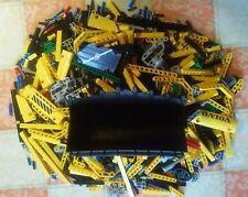 LEGO Technic VOLVO L350F Radlader Konvolut (42030)