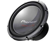 "Pioneer TS-W3003D4 12"" 2000 w 4 ohm DVC Car Subwoofer + FREE CELL ANTENNA"