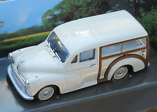 Corgi  96874 Morris Traveller creme made in England in 1993