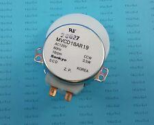 MVCD18AR19 WR13X10737 GE Refrigerator Motor for Dispenser Chute; A7-3c