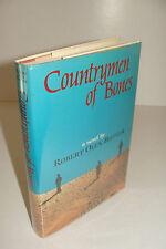 Countrymen of Bones SIGNED by Robert Olen Butler 1st/1st 1983 Horizon Hardcover