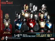 Iron Man 3: 1/6th scale Collectible Bust Series