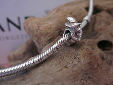 Genuine Pandora Silver WITCH Charm 790544 ALE 925 Rare and RETIRED !!