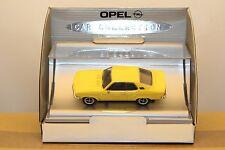 Opel Car Collection Opel Manta A 1:43