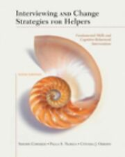 Interviewing and Change Strategies for Helpers: Fundamental Skills and Cognitive