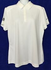 Ladies Dry-Fit Nike Golf Shirt Size: Small