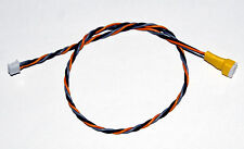 "NEW 10"" RC Aircraft Telemetry Extension Cable for Spektrum & OrangeRx JST"