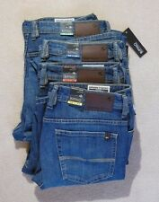 Buffalo by David Bitton Driven X Basic Jeans, New With Tags, NWT 32 34 36 38 40