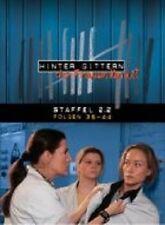 """HINTER GITTERN """"STAFFEL 2.2"""" 2 DVD TV SERIE NEU"""