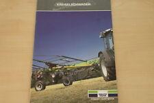 157234) Deutz-Fahr Kreiselschwader Prospekt 200?