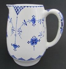 Denmark Blue 24 oz. Pitcher/Jug by Mason's