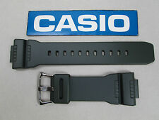 Genuine Casio G-Shock G-7900 G-7900-3 GW-7900 watch band rubber resin dark green