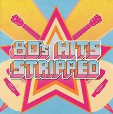 80's Hits Stripped, The Outfield, Berlin, Heart, Bil, Very Good
