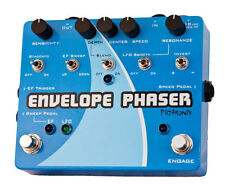 Pigtronix Envelope Phaser EP2  *New in Box*