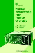 Digital Protection for Power Systems (Power & Energy Series), Textbooks Buyback,
