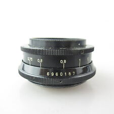 For Repair*** M42 Industar-50-2 3.5/50 Objektiv / lens