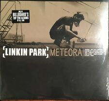 Linkin Park - Meteora LP [Vinyl New] Gatefold Double LP