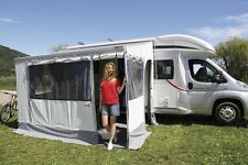 FIAMMA AWNING PRIVACY ROOM 4.0M MEDIUM SIDES + FRONT MOTORHOME/CAMPER VAN
