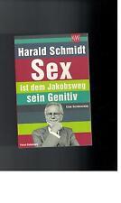 Harald Schmidt - Sex ist dem Jakobsweg sein Genitiv - 2007
