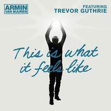 Buuren,Armin Van Feat. Guthrie,Trevor - This Is What It Feels Like