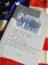 SIERRA HOTEL Flying Air Force Fighters in The Decade After Vietnam USAF Study