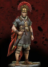 Andrea Miniatures Roman Centurion 54mm 1/32nd Model Unpainted kit