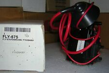 NEW NIB ECG NTE Flyback Transformer FLY675 FTH29A001 Replaces  Several TV Models