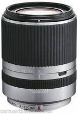 Tamron 14-150mm Di III Lens for Micro 4 Thirds Camera Silver Olympus/panasonic