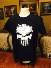 New! Exclusive Punisher T-Shirt Size: XL (Marvel / Nerd Comic Block)