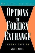Options on Foreign Exchange (Wiley Series in Financial Engineering)-ExLibrary