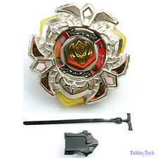 BEYBLADE BB114 Vari Ares 4D System METAL FUSION MASTER FIGHT RAPIDITY
