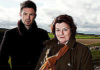 VERA COMPLETE ITV SERIES 1 DVD All Episodes First Season New Sealed UK R2 Rel.