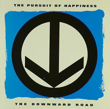 CD - The Pursuit Of Happiness - The Downward Road - A716 - RAR