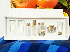 DIOR PRESTIGE 8PCS SET: Dior Prestige White Serum 5ml+ White Creme 5ml+Eye Cream