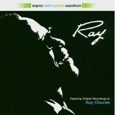 RAY OST/CHARLES - RAY CD SOUNDTRACK 17 TRACKS NEU