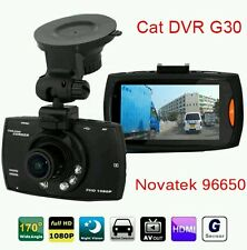 car dashcam videocamera dvr full hd +microsd 8giga