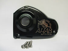 USED - FIN NOR SPINNING REEL PART - AHAB 20 - Body Side Cover #A